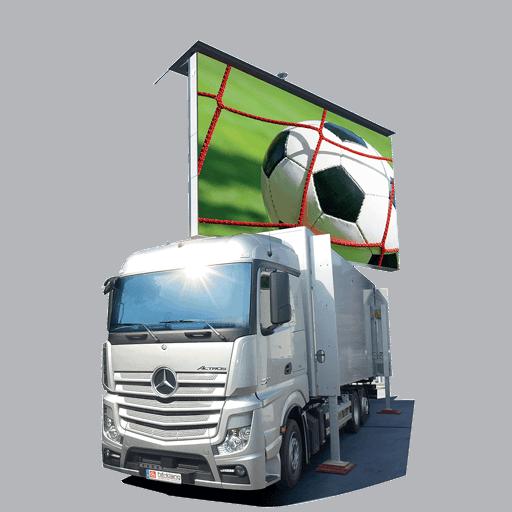 LED-Outdoor-Videowall-Truck