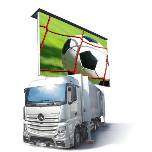 LED-Outdoor-Videowall-Truck