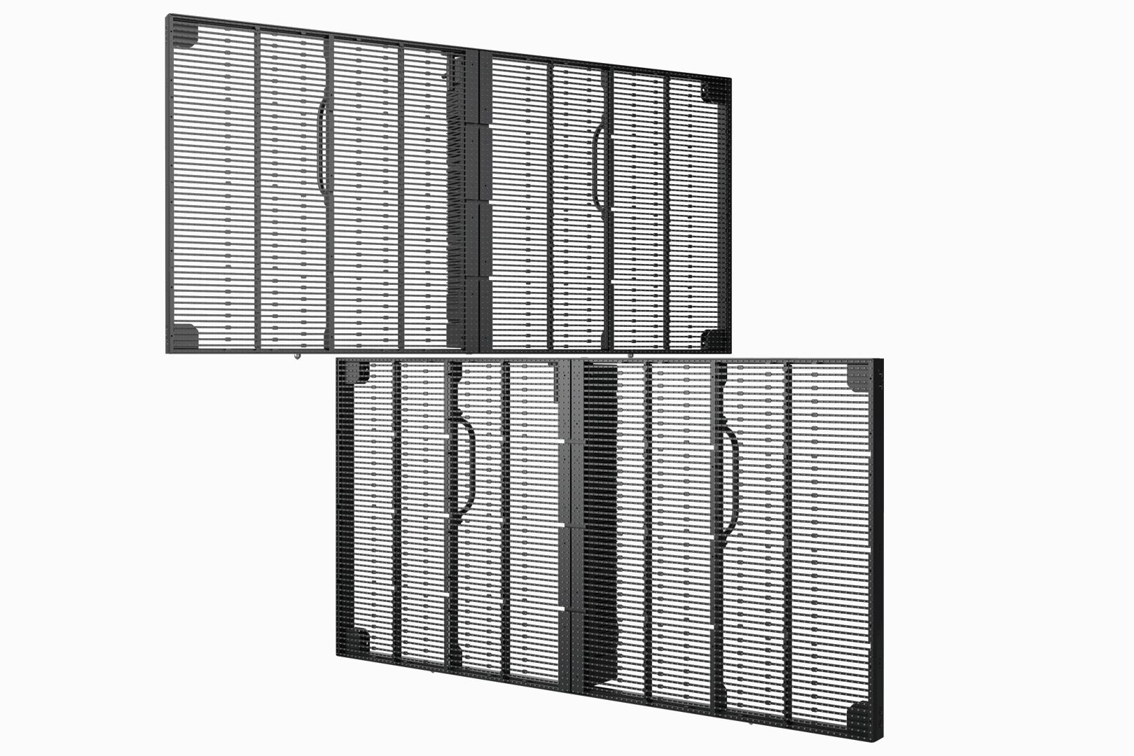 ROE Vanish V8 Module im Profil
